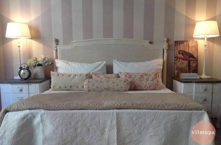 Tienda online telas papel tendencias decoraci n y estilos for Muebles estilo frances online