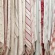 Telas cortinas Kate Forman, descubre la colección de telas de la firma inglesa Kate Forman