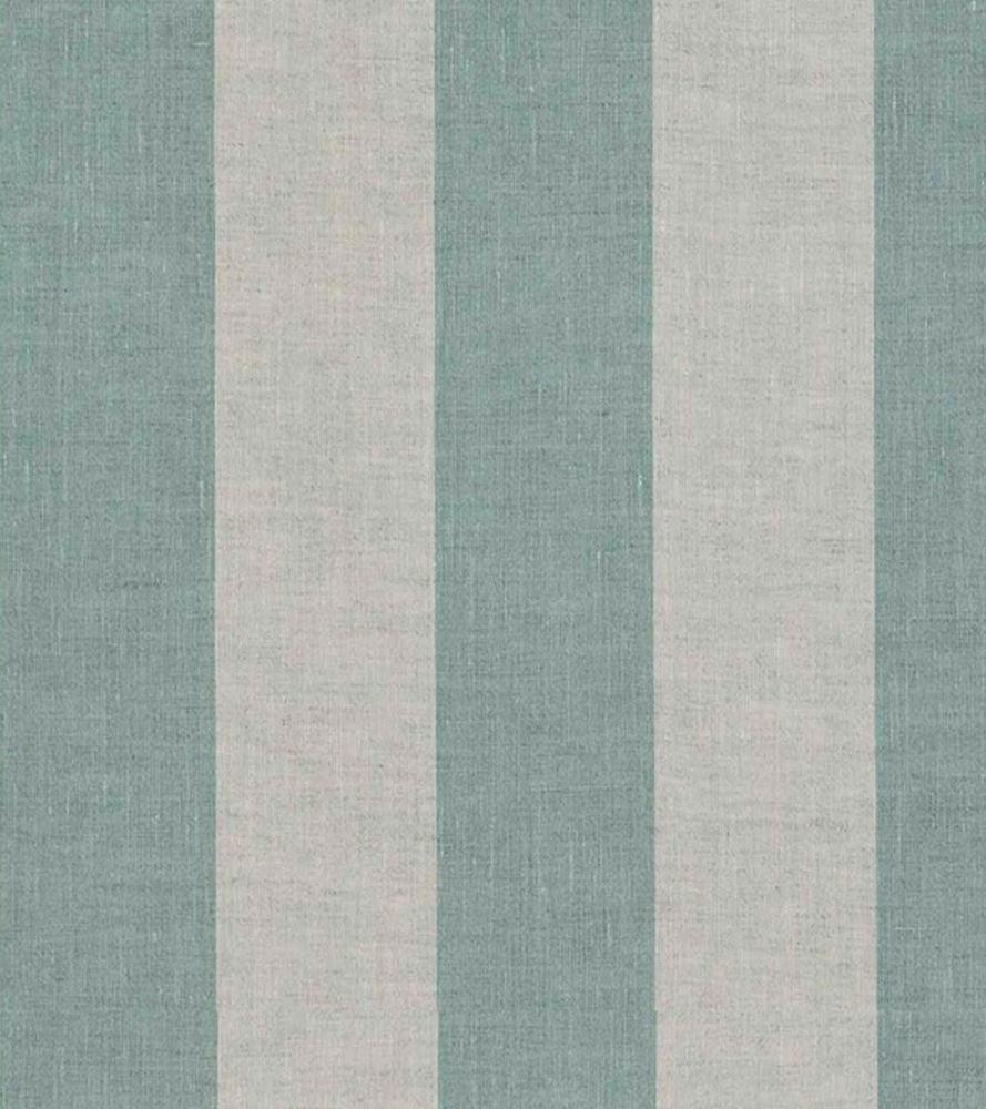 Tienda online telas papel lino rayas 3 inch azul - Telas infantiles online ...