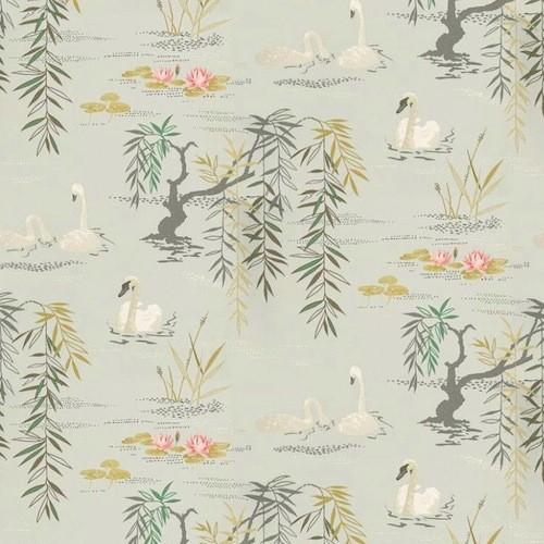 Tienda online telas papel papeles pintados de nina - Papeles pintados clasicos ...