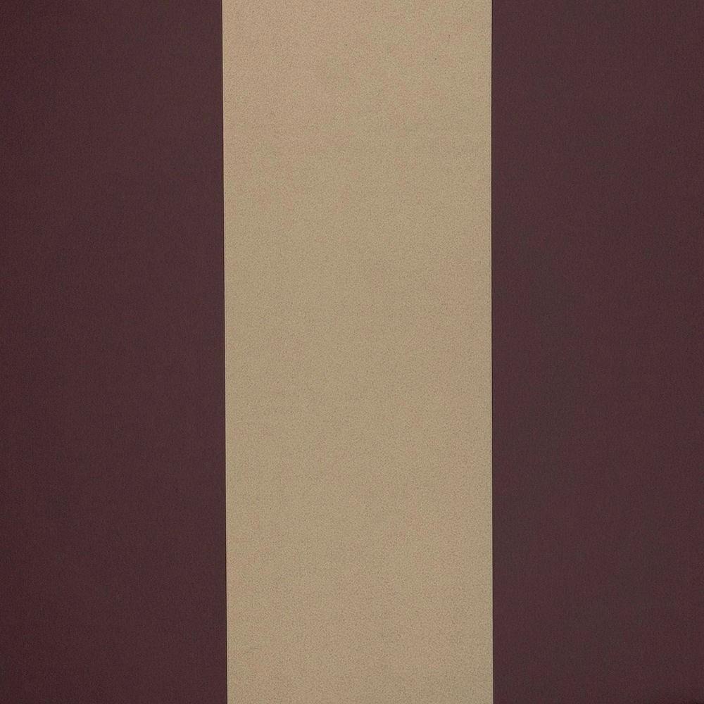Tienda online telas papel papel pintado rayas ciruela - Papel pintado online ...