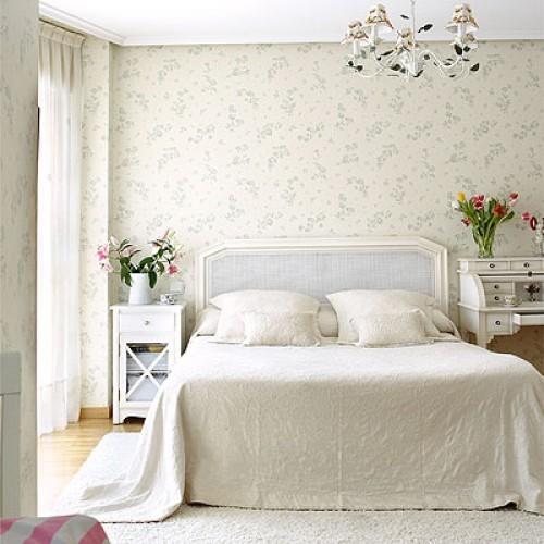Tienda online telas papel decorar con papel pintado el for Papel pintado dormitorio principal