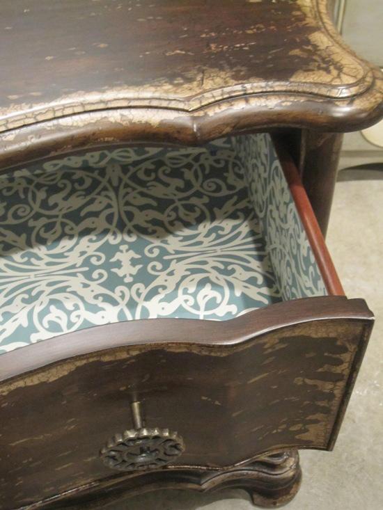 Empapelar un mueble telas papel page 1228 - Empapelar muebles ...