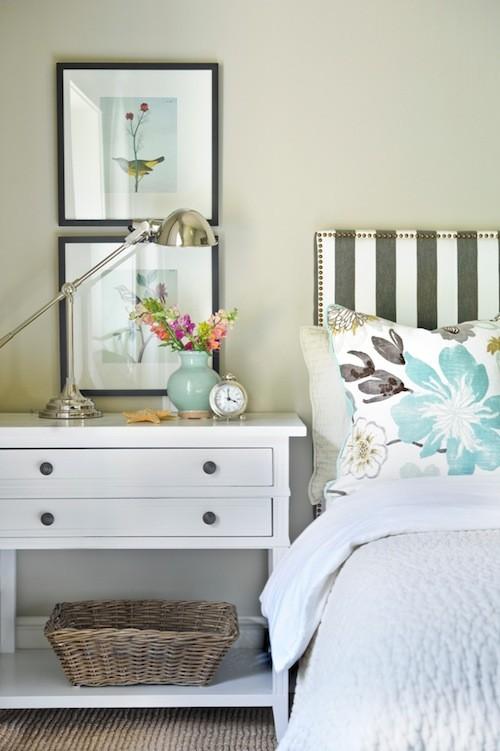 Tienda online telas papel cabeceros de cama tapizados - Cabecero cama pintado ...