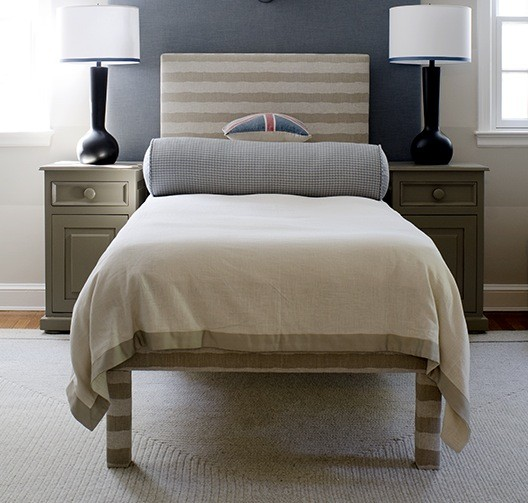 Tienda online telas papel cabeceros de cama tapizados - Tapizar un cabecero de cama ...