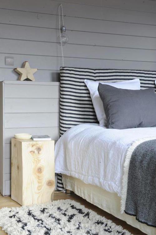 Tienda online telas papel cabeceros de cama tapizados - Cabezal de cama tapizado ...