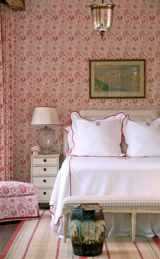 Papel pintado para la decoracin de la casa bed mattress sale - La casa del papel pintado ...