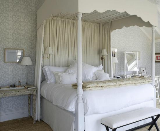 Tienda online telas papel decorar las paredes del - Papeles pintados dormitorio ...