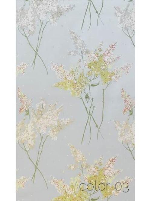tela de flores color 03