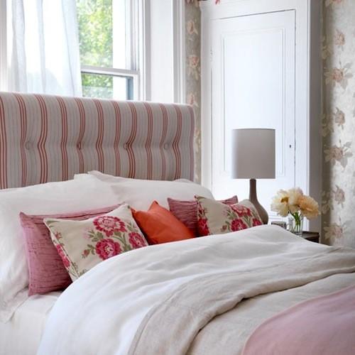 Tienda online telas papel cabeceros de cama tapizados - Telas para forrar cabecero cama ...