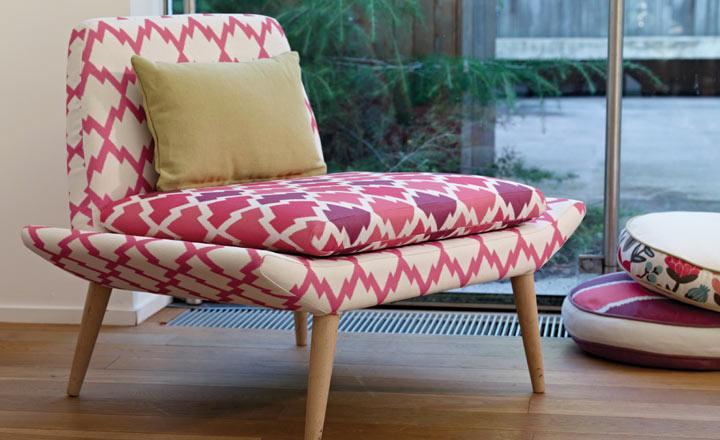 Tienda online telas papel telas para cortinas con - Telas para tapizar un sillon ...