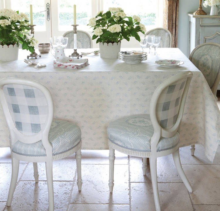 tela de cuadros para tapizar sillas