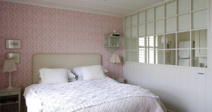 Tienda online telas papel decorar con papel pintado - Papel pintado dormitorio principal ...