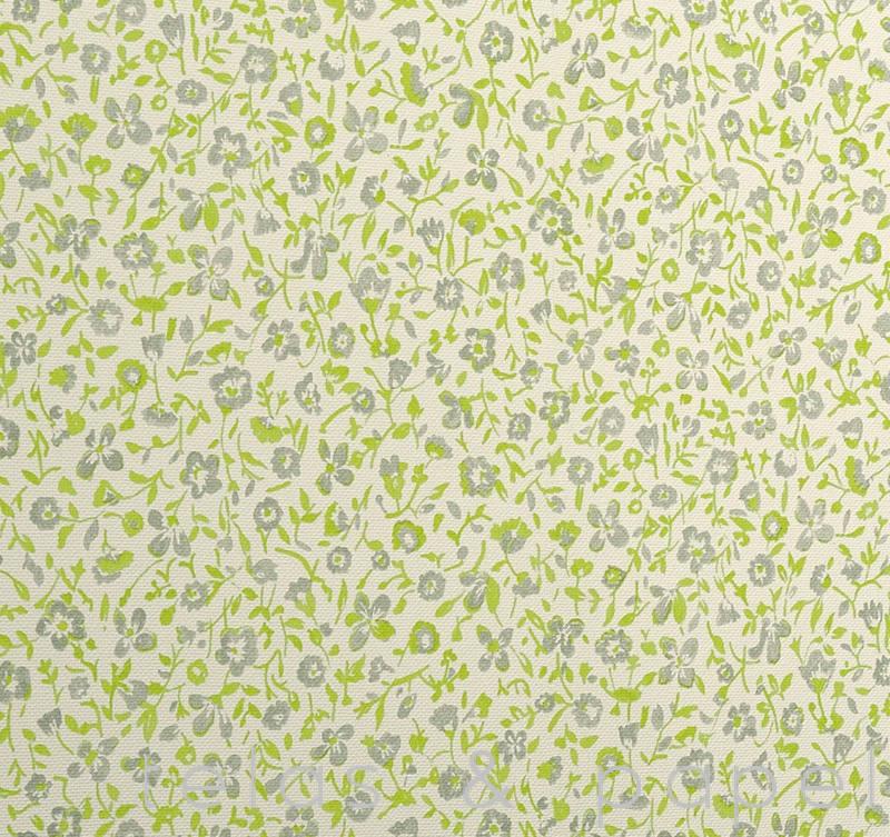 Tienda online telas papel papel pintado liberty for Papel pintado verde