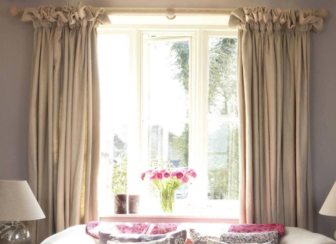 p 8639 tela lino para cortinas dark plain - Cortinas Lino