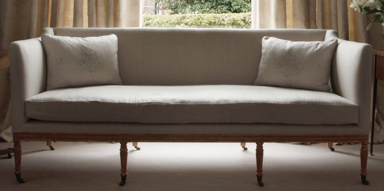 Tienda online telas papel lino kate oscuro - Telas tapizar sofas ...