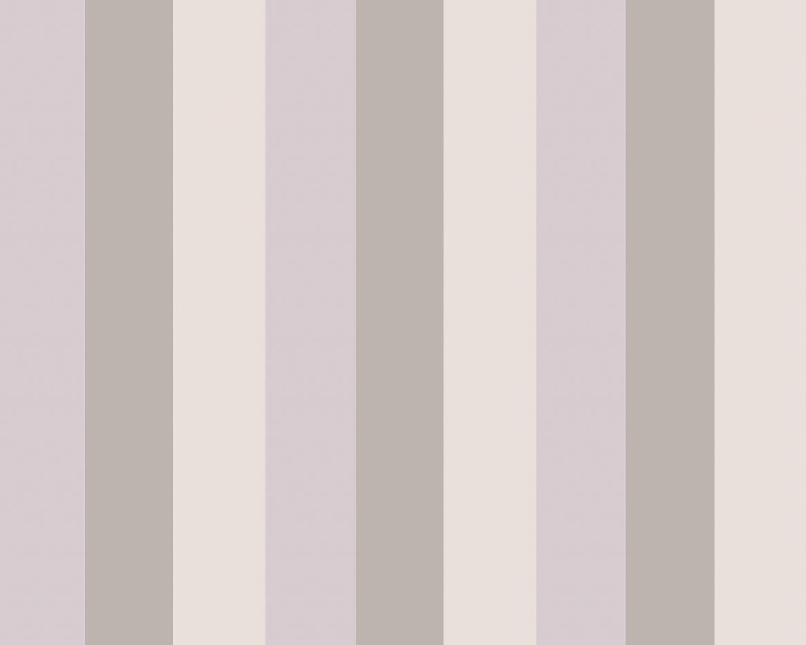 Tienda online telas papel papel pintado rayas carnaby lila - Papel pared rayas ...