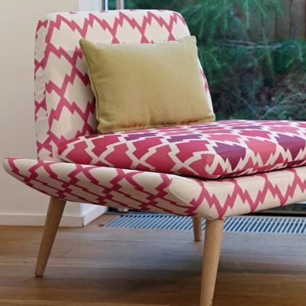 Tienda online telas papel tela estampado geom trico - Telas para tapizar online ...