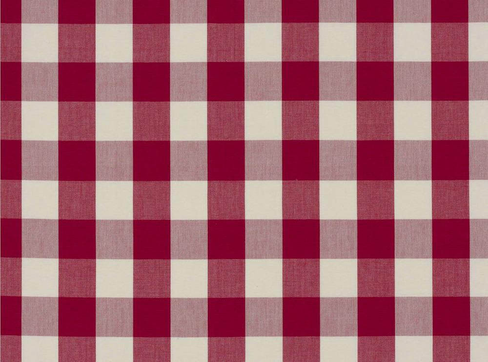 Tienda online telas papel tela cuadros melbury cereza - Cuadros de colores ...