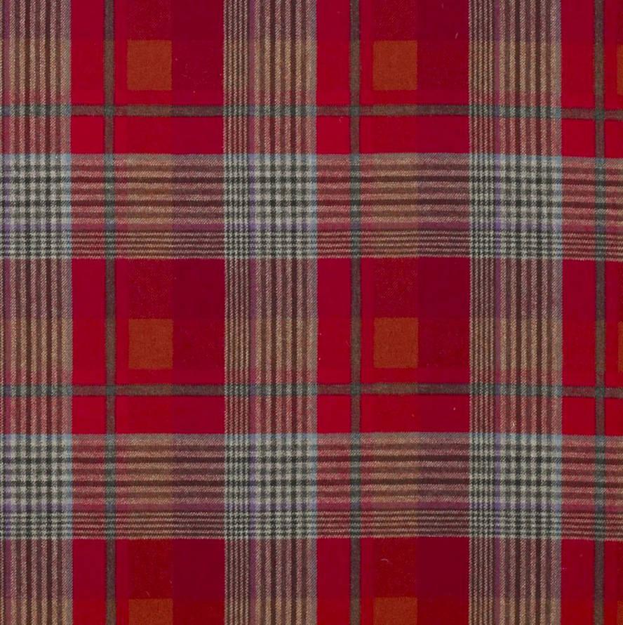 tienda online telas papel tela de lana de cuadros