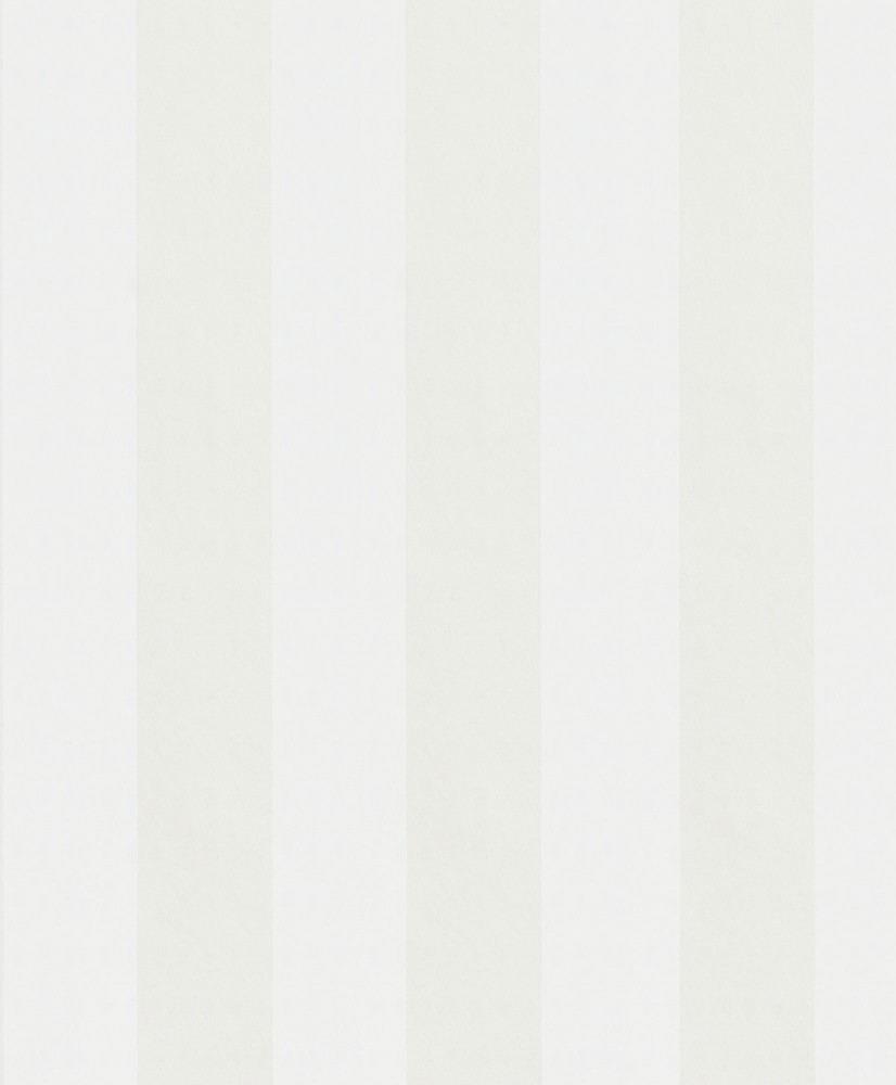 Tienda online telas papel papel pintado rayas william for Papel pintado blanco