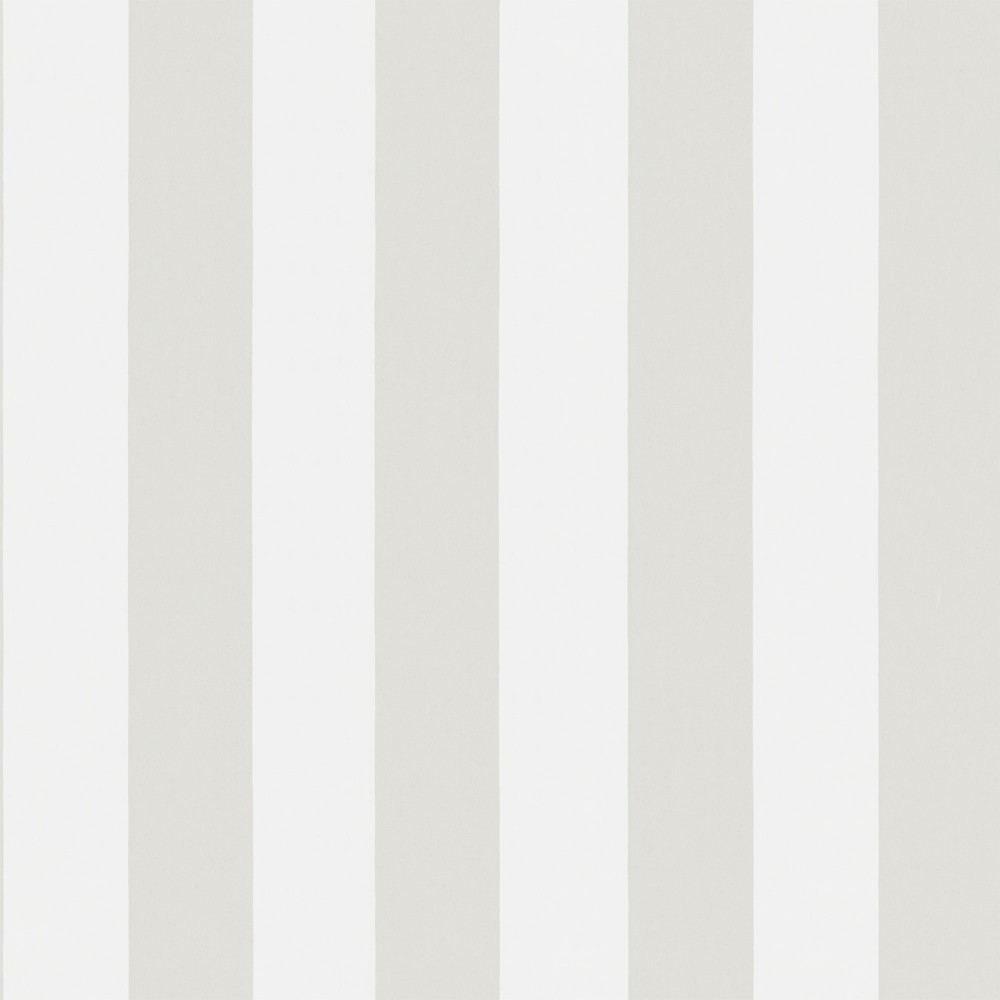 Tienda online telas papel papel pintado rayas william gris - Papel pintado rayas grises ...