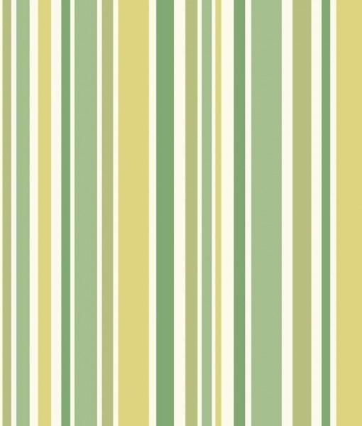 Papeles pintados a rayas ideas de disenos - Papel pintado rayas horizontales ...