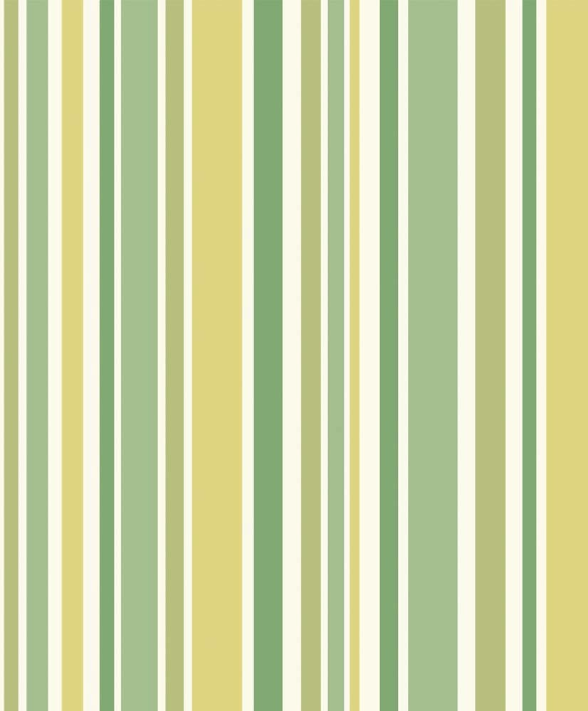 Tienda online telas papel papel pintado rayas jubilee - Papel a rayas para paredes ...