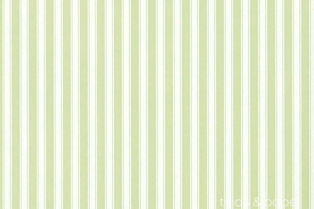 Papel pintado rayas finas tiger verde telas papel for Papel pintado rayas verdes
