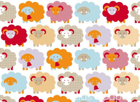 Tienda online telas papel papel pintado infantil con for Papel pintado colores
