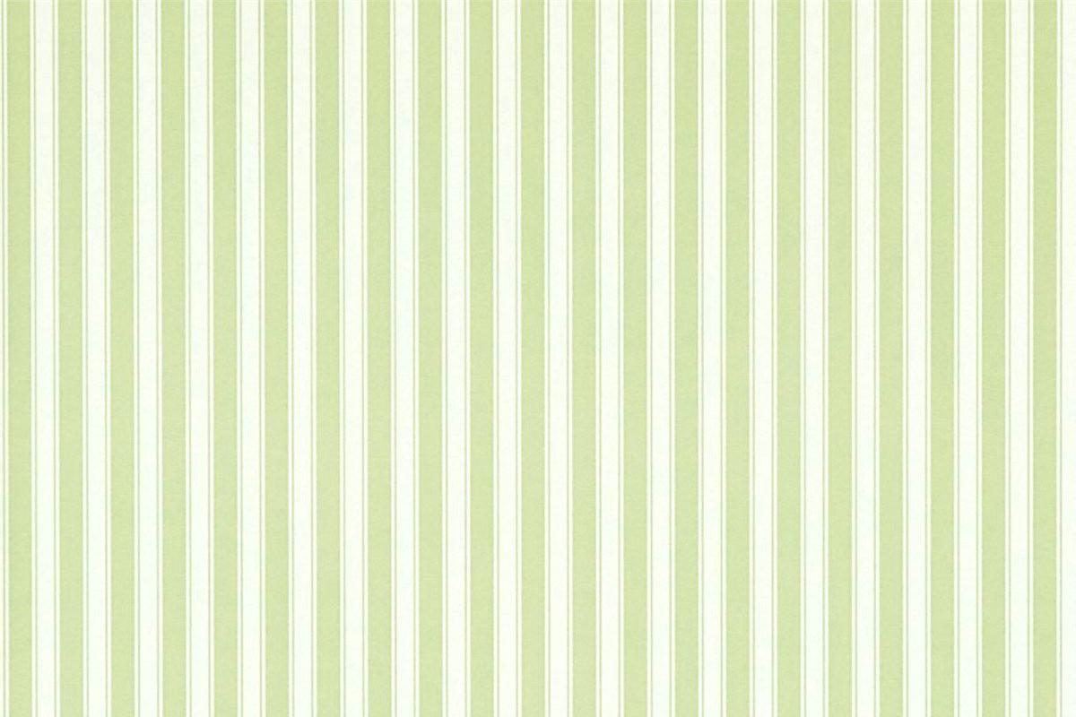 Tienda online telas papel papel pintado rayas finas - Papel pintado verde ...