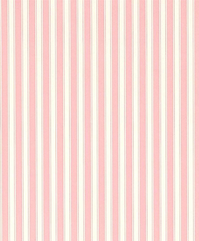 Tienda online telas papel papel pintado rayas finas tiger rosa - Papel con rayas ...