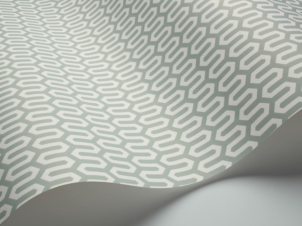 Tienda online telas papel papel pintado jacobsen gris - Papel pintado online ...