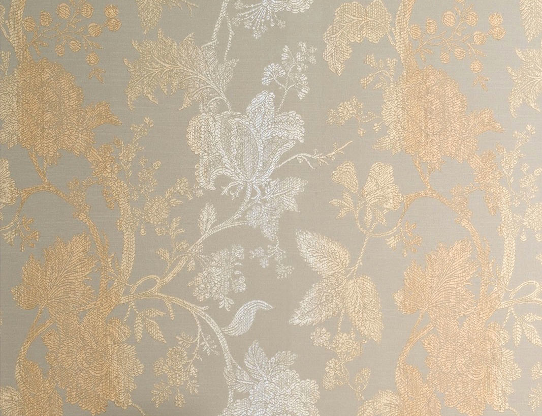 Tienda online telas papel papel pintado amazonas for Papel pintado nina