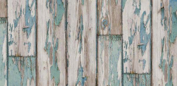 Tienda online telas papel papel pintado con tablones for Papel pintado color marron