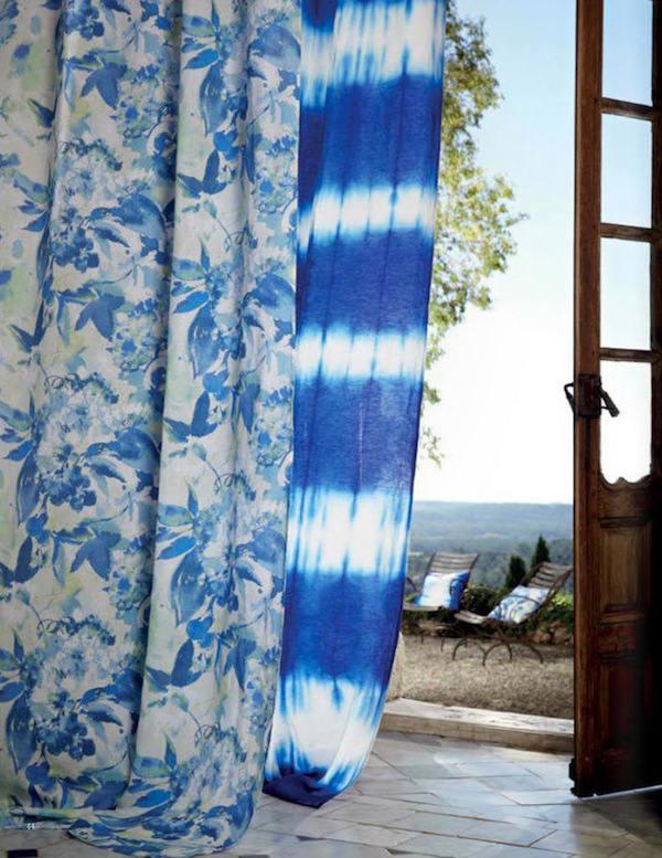 Tienda online telas papel telas para cortinas de colores - Colores de cortinas ...