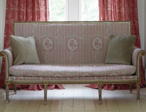 Tienda online telas papel telas para tapizar sof s - Telas para sofas ...