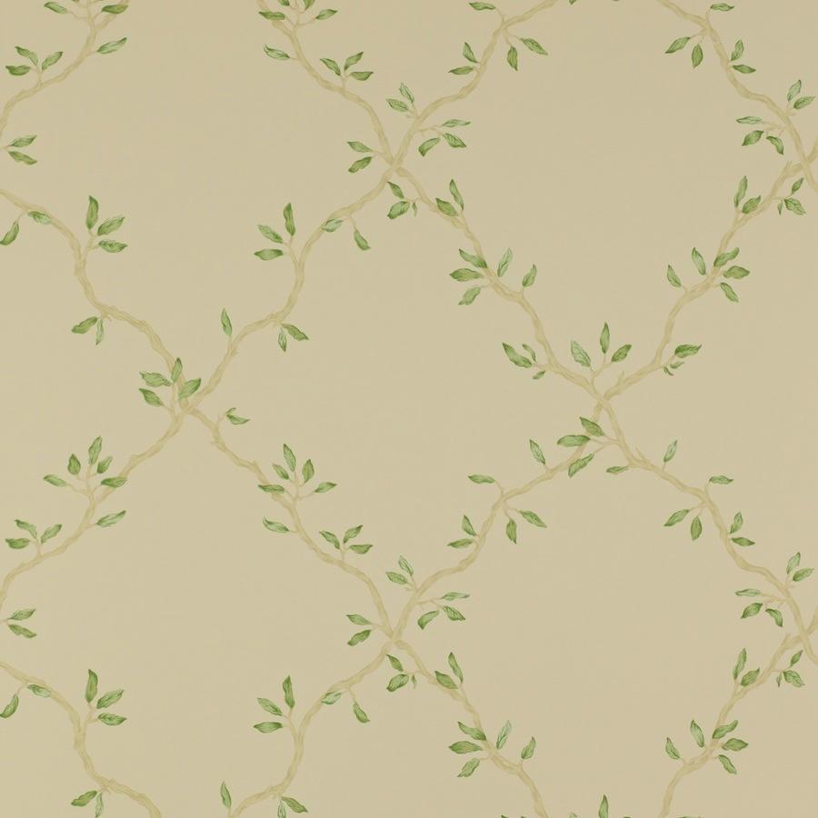 Tienda online telas papel papel pintado hiedras for Papel pintado hojas verdes