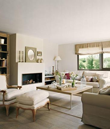Tienda online telas papel colores que aportan calidez for El mueble decoracion
