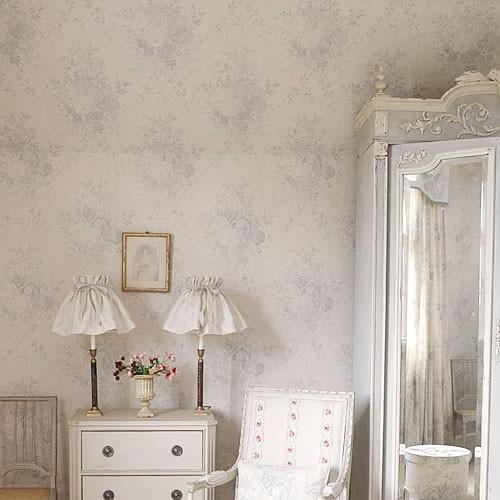 dormitorio de estilo ingles