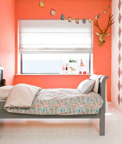 Tienda online telas papel mural papel pintado rombos for Papel pintado tonos marrones