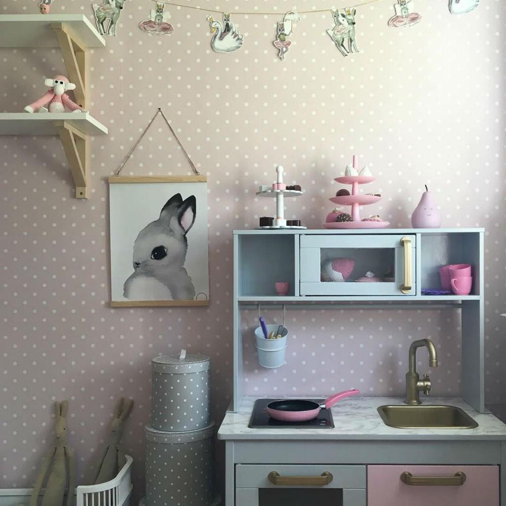 Tienda online telas papel decorar con papeles pintados for Decoraciones para piezas