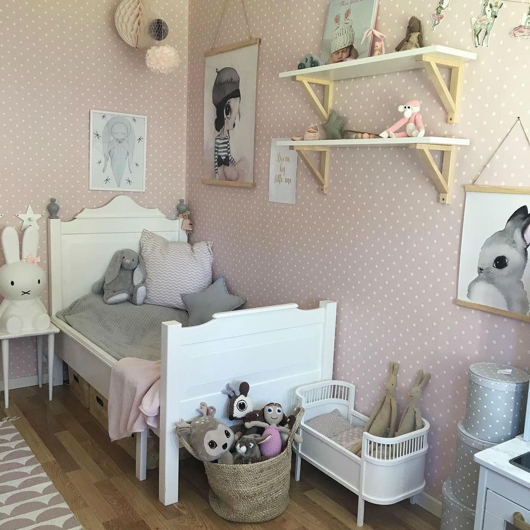 Tienda online telas papel papel pintado lunares vintage color rosa - Papel pintado vintage ...