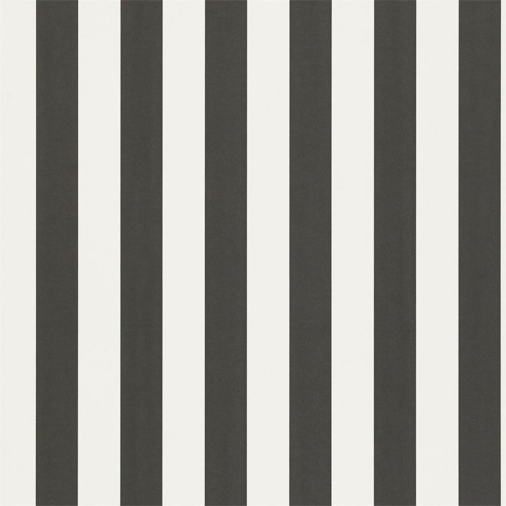 Tienda online telas papel papel pintado con rayas mimi - Papel pintado rayas grises ...