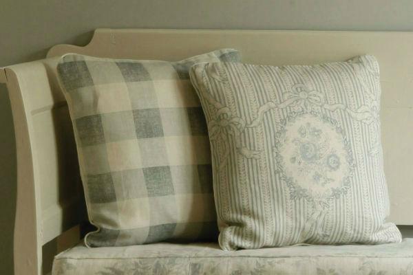 Tienda online telas papel cortinas de cuadros para tu dormitorio - Pintores y decoradores ...