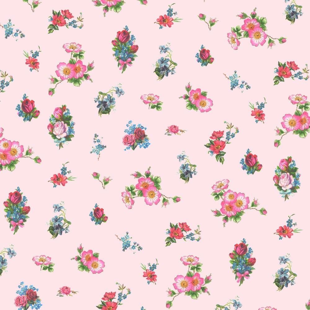 Tienda online telas papel papel pintado rom nticas - Papeles pintados on line ...