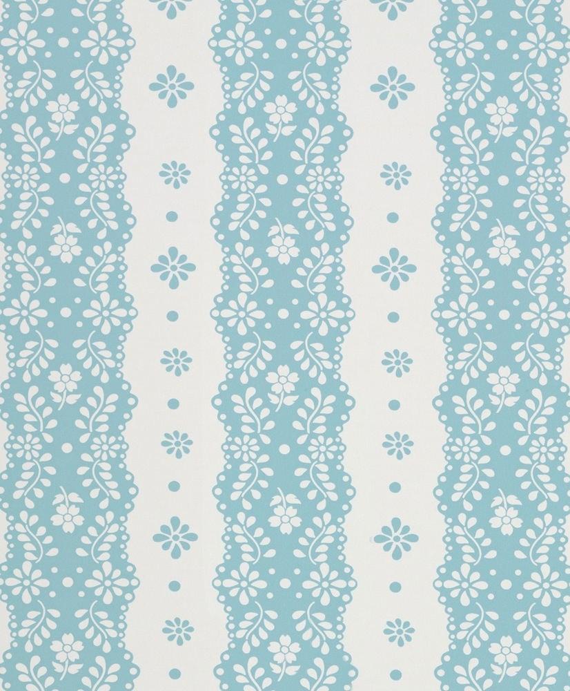Tienda online telas papel papel pintado rayas dentelle - Papel pintado online ...