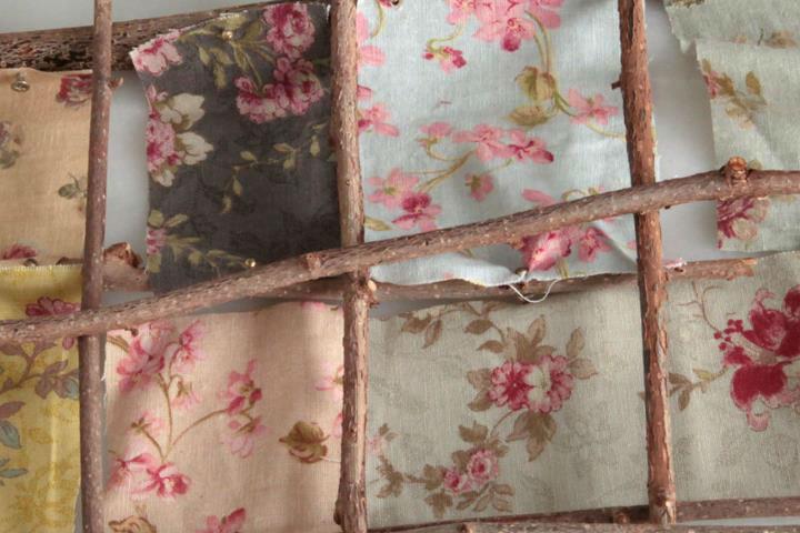 Tienda online telas papel cat logo de telas guell lamadrid y les creations de la maison - Tienda de cortinas madrid ...