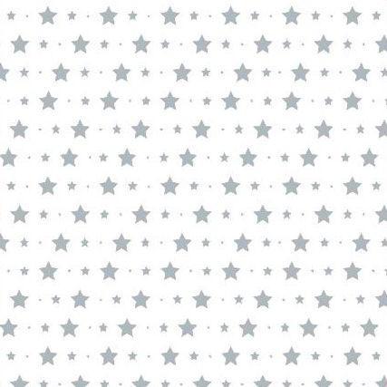Tienda online telas papel mural papel pintado con - Papel pintado blanco y gris ...