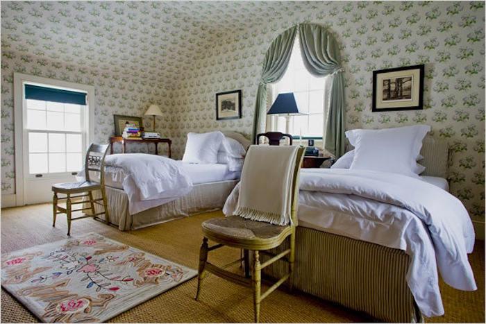 Tienda online telas papel rom nticos dormitorios con for Papeles pintados ingleses